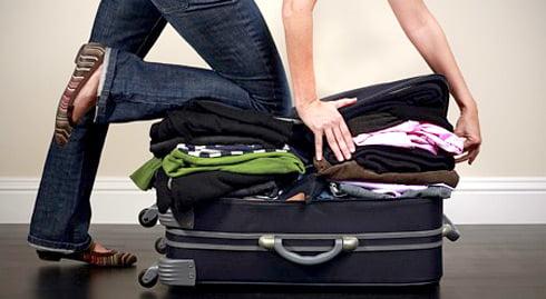 Checklista inför resa
